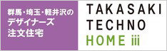 TAKASAKI TECHNO HOME